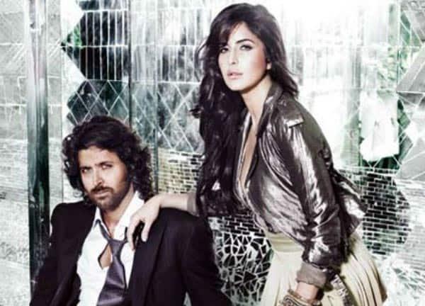 Hrithik Roshan and Katrina Kaif wrap up Bang Bang shoot!