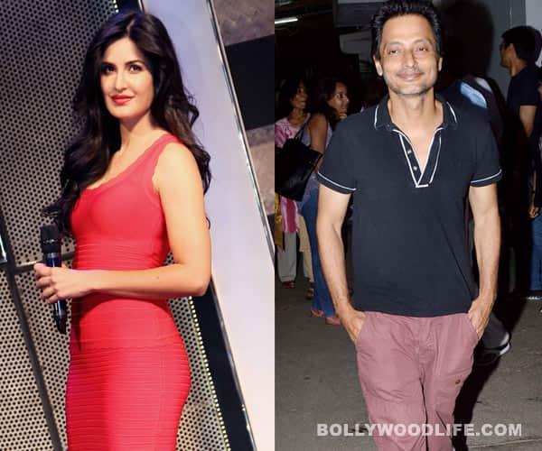 Katrina Kaif to star in Sujoy Ghosh'snext?