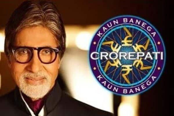 Kaun Banega Crorepati 8 promo: Amitabh Bachchan has a social message for you- watchvideo!