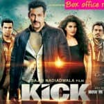 Salman Khan's Kick mints over Rs 18 crore in the overseas market, enters the Rs 100 crore club - Read box office report!
