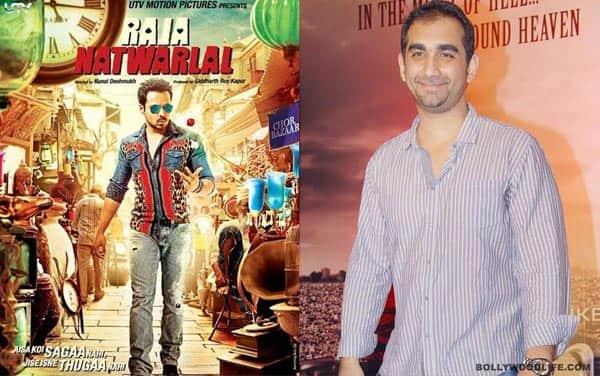 Kunal Deshmukh to make a special appearance in Emraan Hashmi's Raja Natwarlal?