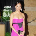 Why is Lara Dutta not supporting Preity Zinta in the molestation case?