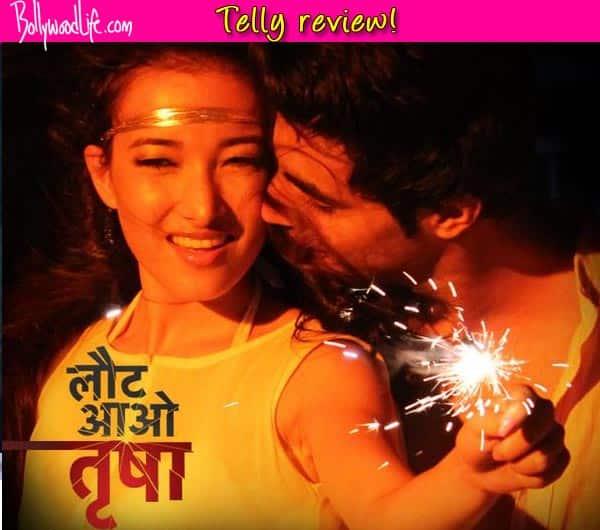Laut Aao Trisha TV review: Jai Kalra and Rajeshwari Sachdev make the intriguing storylineinteresting