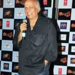 Mahesh Bhatt enjoys Eid in memory of his mom