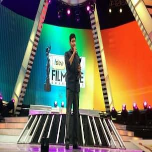 61st Filmfare Awards Telugu: Mahesh Babu bags Best Actor while Attarintintiki Daredi wins Best Film!