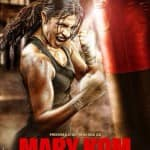 Mary Kom first look: Priyanka Chopra looks convincing as Olympic medalist Mary Kom-View Pic!