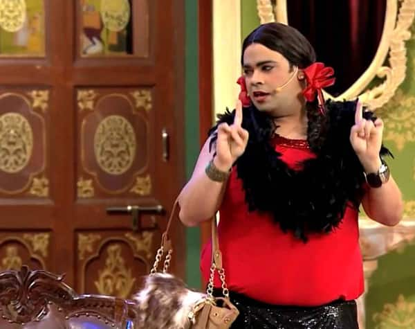 Comedy Nights with Kapil: Kiku Sharda aka Palak in legal trouble - Find out!