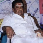 Tamil actor Dhandapani passes away