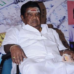Tamil actor Dhandapani passes away