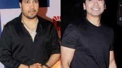 Mika Singh, Shaan