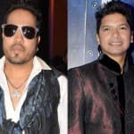 Mika Singh and Shaan gift Rs 2 lakh to the contestants of Entertainment Ke Liye Kuch Bhi Karega!
