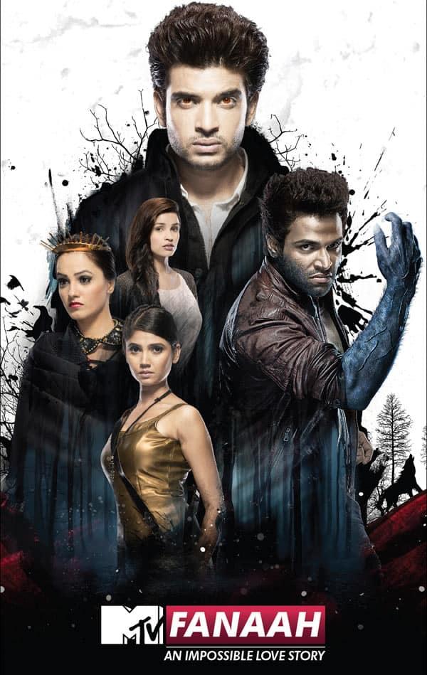 After Vivian Dsena, Karan Kundra to play a vampire on TV!