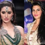 Nargis Fakhri: I am not jealous of Jacqueline Fernandez