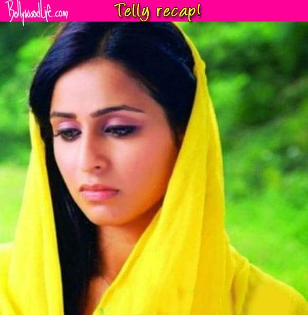 Suhani Si Ek Ladki: Why is Saumya forbidden to step out of the house?