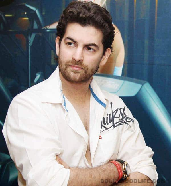 Neil Nitin Mukesh tweets about his late grandfather's 91st birth anniversary!