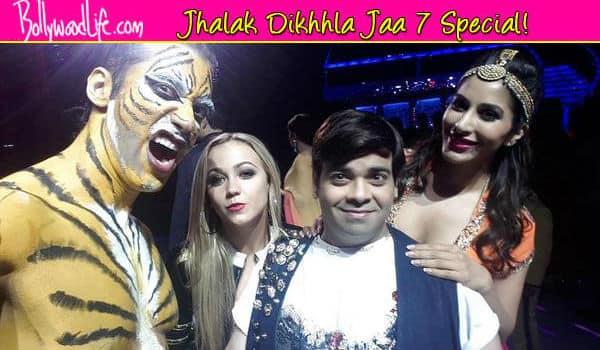 Jhalak Dikhhla Jaa 7 promo: Palak performs as Kiku Sharda
