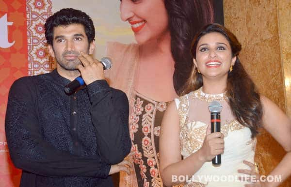 Who helped Parineeti Chopra and Aditya Roy Kapur learn Urdu in Daawat-e-Ishq? Find out!