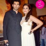 Daawat-e-Ishq trailer launch: Aditya Roy Kapur and Parineeti Chopra showcase their yummy love story!