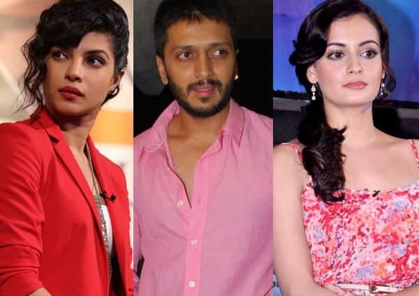 Priyanka Chopra, Riteish Deshmukh, Dia Mirza salute Zohra Sehgal'sspunk