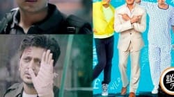 Riteish Deshmukh's negative role in Ek Villain better than his comic avatar, say fans!
