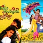 Humpty Sharma Ki Dulhania is a tribute to Dilwale Dulhaniya Le Jaeinge
