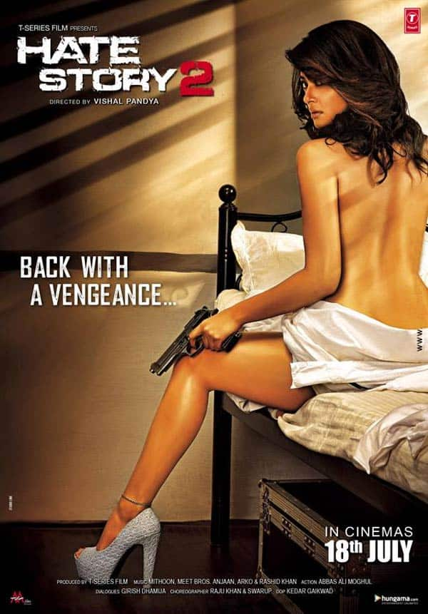 Hate Story 2 music review: Surveen Chawla and Jay Bhanushali's debut film's music is quite thanda!