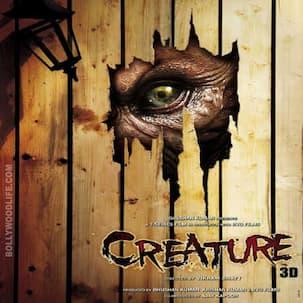 Creature 3D trailer: Bipasha Basu and Vikram Bhatt couldn't have gone worse!
