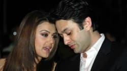 Preity Zinta, Ness Wadia, Molestation case