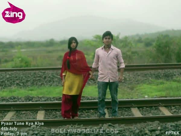 Pyaar Tune Kya Kiya: Will love win over money?