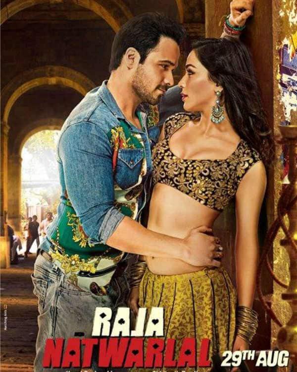 Raja Natwarlal (2014) Poster