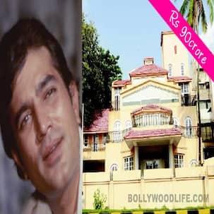 Rajesh Khanna's Aashirwad bungalow sold for Rs 90 crore!