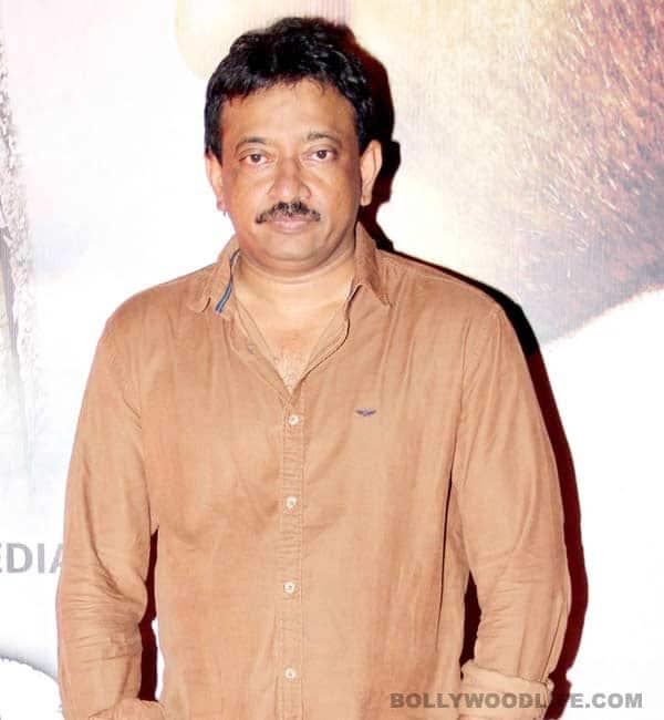 Ram Gopal Varma to auction his untitled Telugufilm!