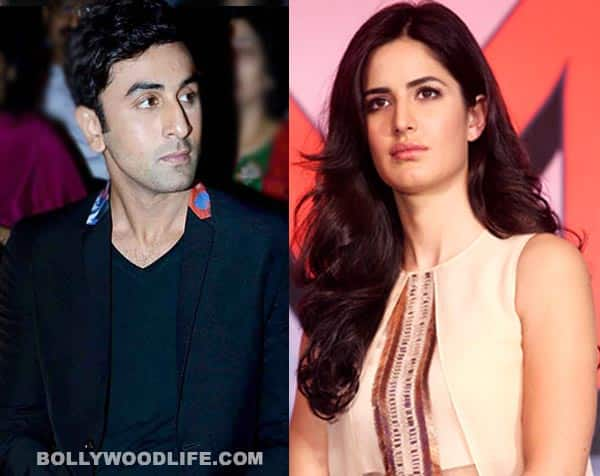 Is Katrina Kaif's affair with Ranbir Kapoor affecting her Bollywood career?