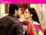 Rangrasiya: Paro and Rudra to become parents