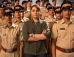 What is Rani Mukerji doing in Salman Khan's Kick?