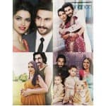 Look at what Ranveer Singh and Deepika Padukone's fans made!