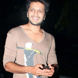 Do You Like Riteish Deshmukhs Sinister Yet Simple Look In Ek