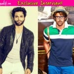 Rithvik Dhanjani: Hrithik Roshan would be fit to play a vampire on the silver screen!
