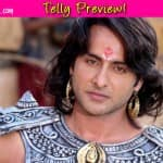 Mahabharat: Will Yudhishthir get out of his dilemma?