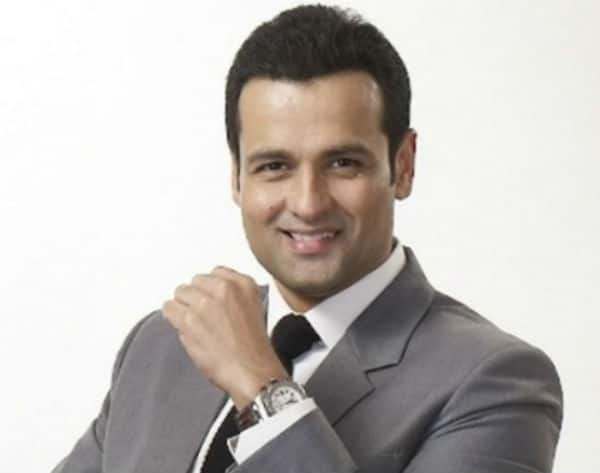 Rohit Roy to foray into film direction with Manhattan Mango