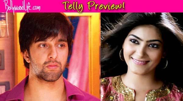Suhani Si Ek Ladki: Who interupts Yuvraj and Suhaani?