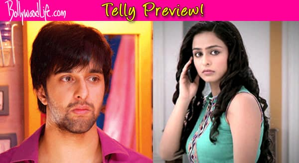 Suhani Si Ek Ladki: Will Yuvraj and Saumya be in trouble?