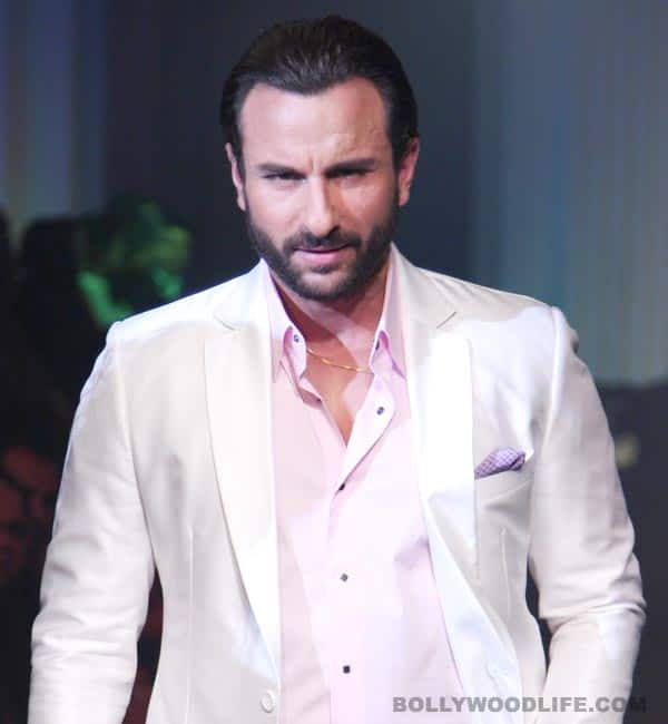 Sanjay Gupta takes potshots at Saif Ali Khan!