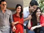 Kareena Kapoor and Saif Ali Khan were shocked at the news of Soha Ali Khan's engagement