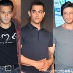 The day Shah Rukh Khan and Salman Khan hug at Iftaar party, Aamir Khan posts a tweet. Coincidence?