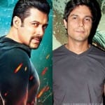 Why is Randeep Hooda missing from Salman Khan's Kick promotions?