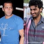 Will Arjun Kapoor's latest move upset Salman Khan?