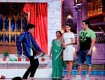 Zee Cinestars Ki Khoj: Salman Khan gets a Kick out of 'Being Human'