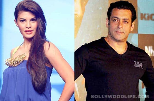 Jacqueline Fernandez: It's a big deal to work with Salman Khan!