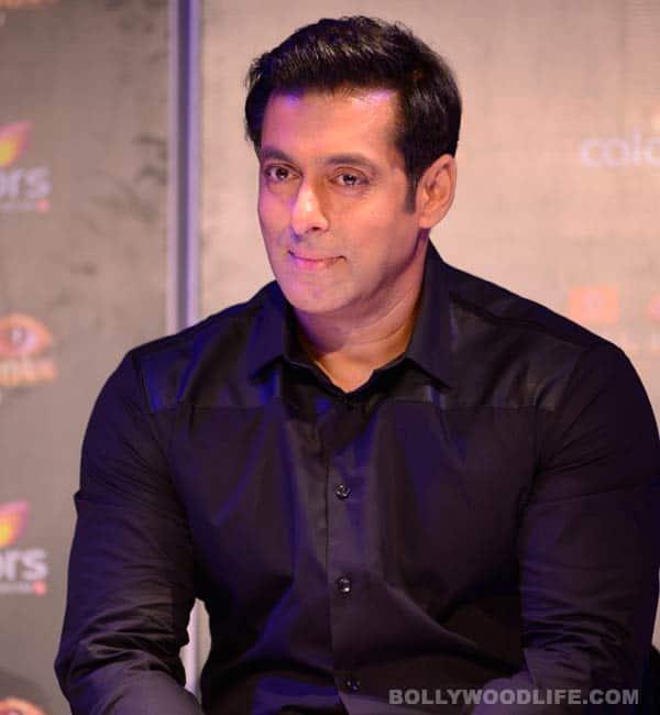 Salman Khan: I am a bad singer but I sing!